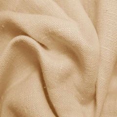 Heavyweight Linen 07 Camel - NY Fashion Center Fabrics