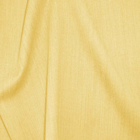 Superfine Wool Gabardine 07 CanaryYellow