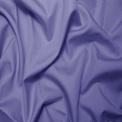 Sea Island Cotton Sateen Fabric 15 Yard Bolt 07 French Blue