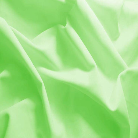 Nylon/Spandex Matte Milliskin 07 NeonGreen - NY Fashion Center Fabrics