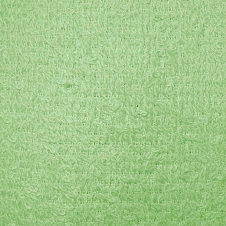 Cotton Terry Fabric - 20 Yard Bolt 07 mint - NY Fashion Center Fabrics