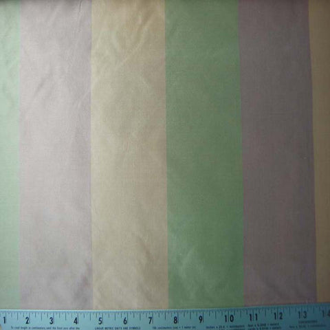 Silk Taffeta Stripes and Checks 08 2001