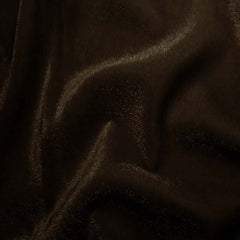 Rayon/Silk Velvet 08 Chocolate