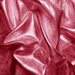 Metallic Spandex 08 Fuchsia - NY Fashion Center Fabrics