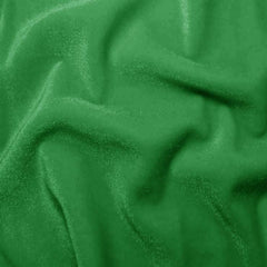 Polyester Stretch Velvet 08 Kelly
