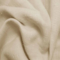 Heavyweight Linen 08 Natural - NY Fashion Center Fabrics