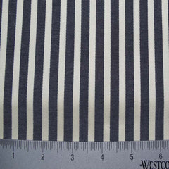100% Cotton Fabric Stripes Collection #11 08 T T3602B C - NY Fashion Center Fabrics