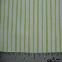 100% Cotton Fabric Stripes Collection #8 08 TWS1888MNT