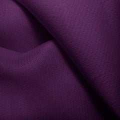 Silk Gazar Grape Purple