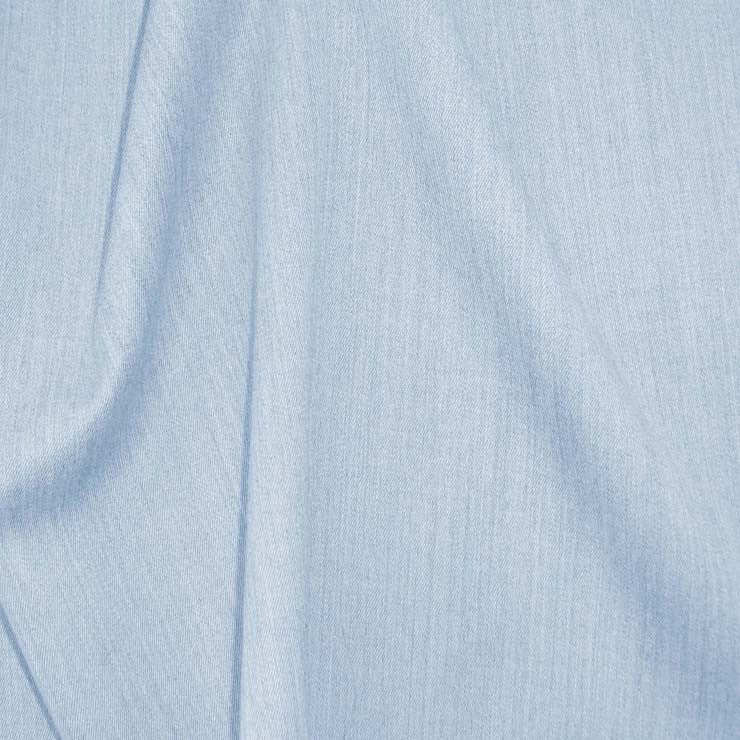 Superfine Wool Gabardine 09 BabyBlue