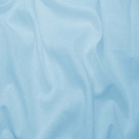 Pima Cotton Batiste - 30 Yard Bolt 09 Blue