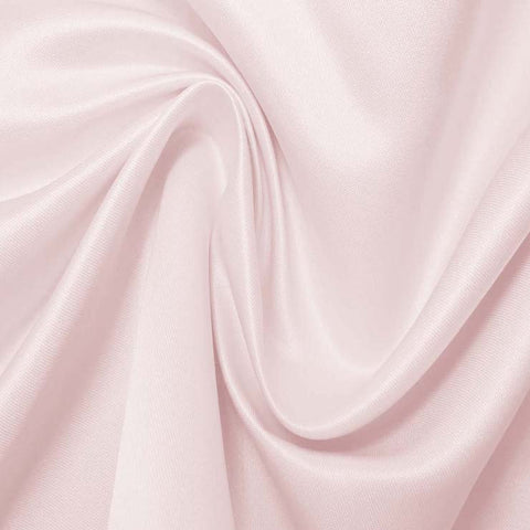 Silk Blend Duchess Satin LightPink