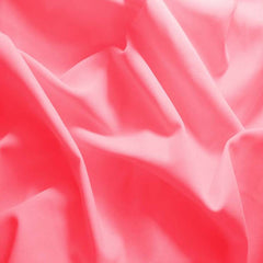 Nylon/Spandex Matte Milliskin 09 NeonPink - NY Fashion Center Fabrics