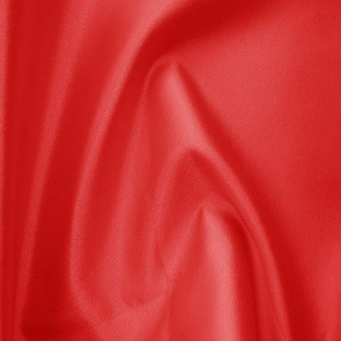Reversible Silk Wool 09 Red