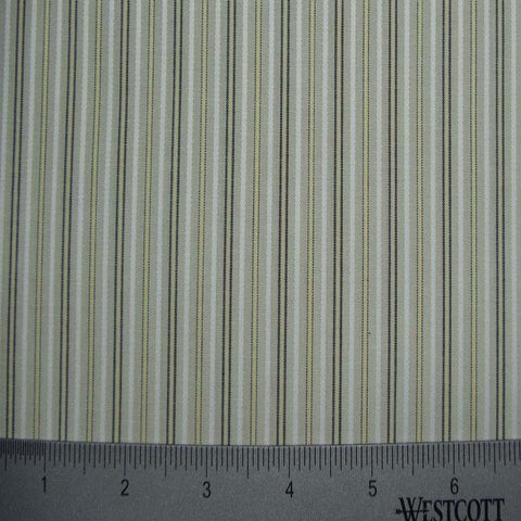 100% Cotton Fabric Stripes Collection #10 09 T T3707E M - NY Fashion Center Fabrics