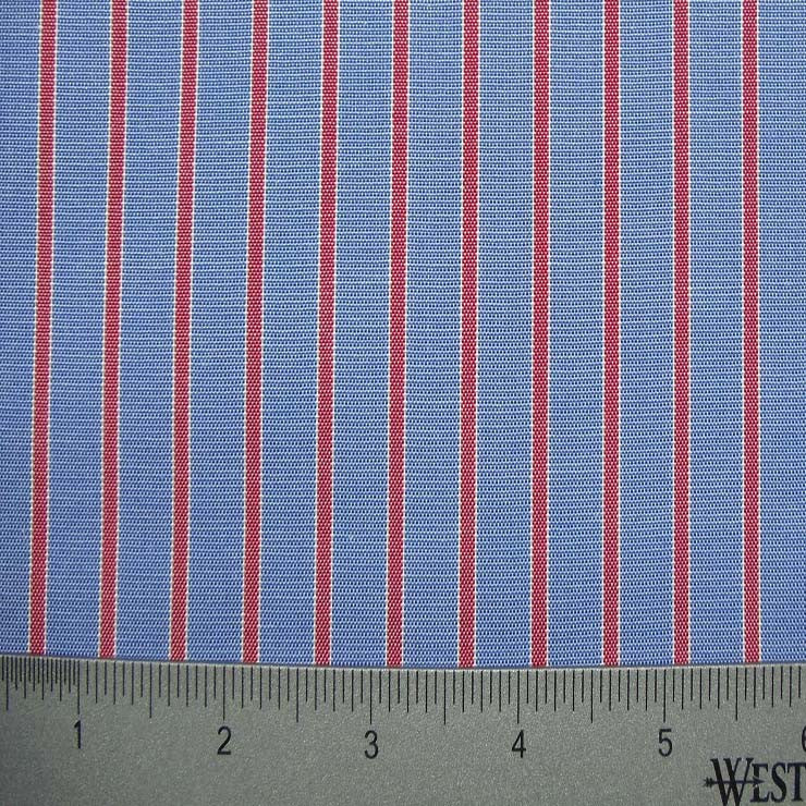 100% Cotton Fabric Stripes Collection #7 11 Y D2652MOS - NY Fashion Center Fabrics