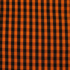 Silk Shantung Stripes and Checks Fabric 10 K