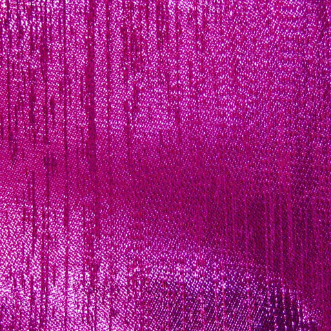 Polyester Metallic Lame 10 Purple