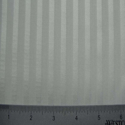 100% Cotton Fabric Stripes Collection #11 10 T T3602WHT - NY Fashion Center Fabrics