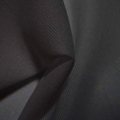 Lightweight Fusible Warp Knit Interfacing IS3080 100 Black - NY Fashion Center Fabrics