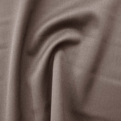Superfine Wool Sateen 1008 Taupe