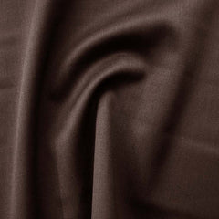 Superfine Wool Sateen 1009 Chocolate