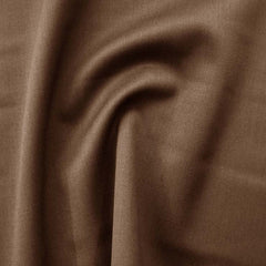 Superfine Wool Sateen 1010 Mocha