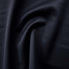 Superfine Wool Sateen 1017 MidnightNavy