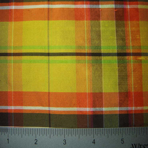 100% Silk Fabric Northwest Collection 104 307 - NY Fashion Center Fabrics
