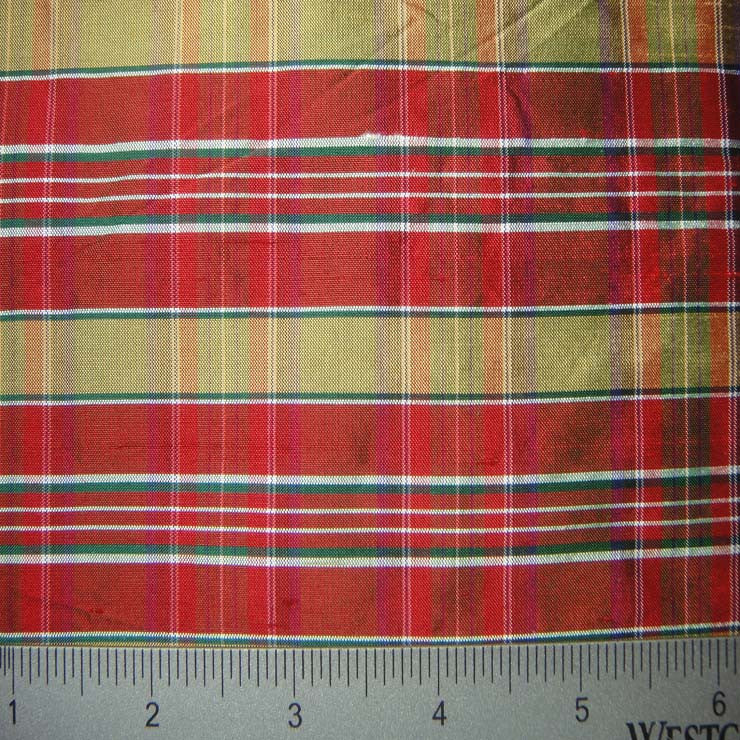 100% Silk Fabric Northwest Collection 105 308 - NY Fashion Center Fabrics