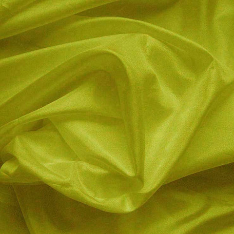 Polyester China Silk 107 Apple Green