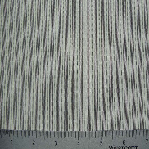 100% Cotton Fabric Stripes Collection #8 11 CORS228P G - NY Fashion Center Fabrics