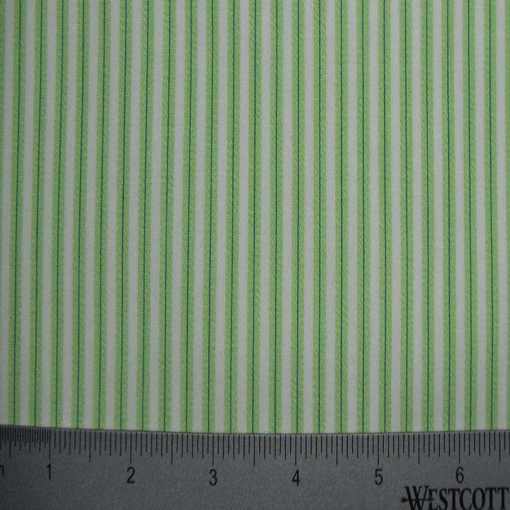 100% Cotton Fabric Stripes Collection #10 11 TWS0151MNT - NY Fashion Center Fabrics