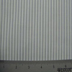 100% Cotton Fabric Stripes Collection #1 11 Y D8023GRY - NY Fashion Center Fabrics