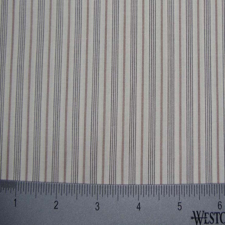 100% Cotton Fabric Stripes Collection #11 11 Y D8176MUL - NY Fashion Center Fabrics