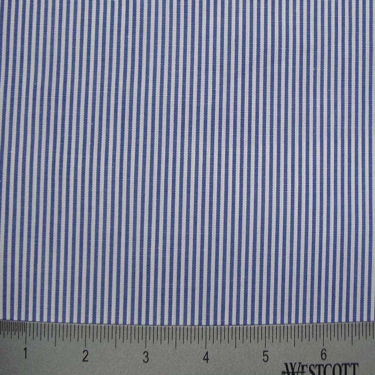100% Cotton Fabric Stripes Collection #5 111 KO 3457 Y D8460MBL
