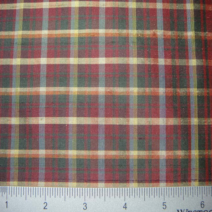 100% Silk Fabric Northwest Collection 112 315 - NY Fashion Center Fabrics