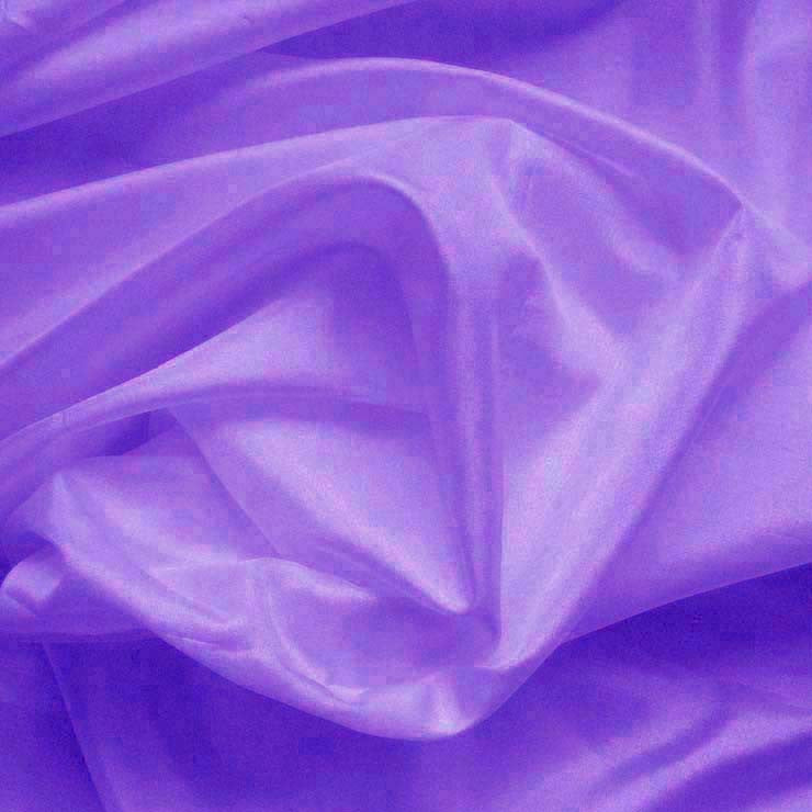 Polyester China Silk 112 Periwinkle