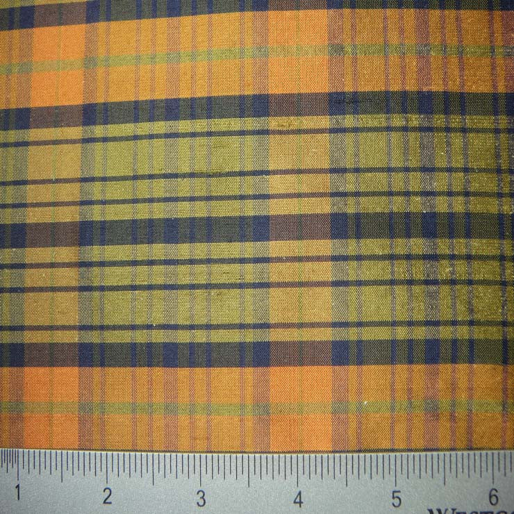 100% Silk Fabric Northwest Collection 116 319 - NY Fashion Center Fabrics