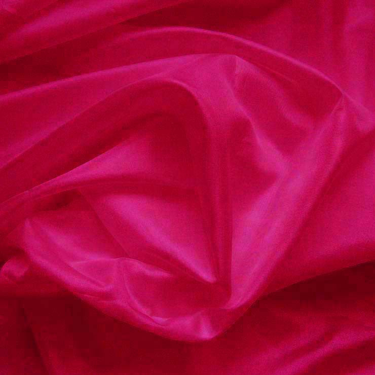 Polyester China Silk 119 Fuchsia
