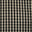 Silk Shantung Stripes and Checks Fabric 12 M