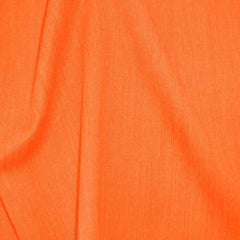 Superfine Wool Gabardine 12 Orange
