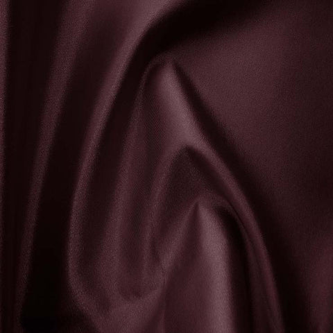 Reversible Silk Wool 12 Wine