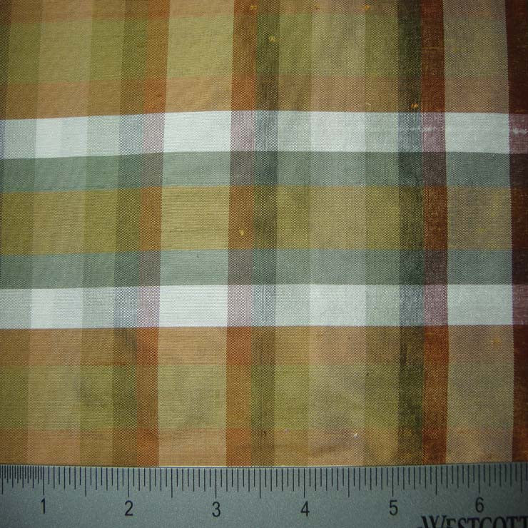 100% Silk Fabric Northwest Collection 120 323 - NY Fashion Center Fabrics