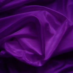 Polyester China Silk 121 Amethyst
