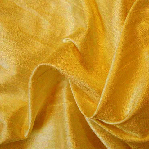 Silk Dupioni 121 Golden Meadow