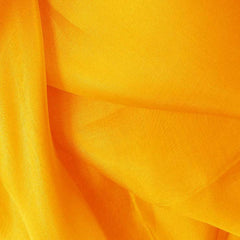 Silk Organza Antique Gold