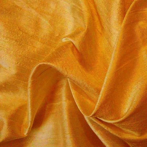 Silk Dupioni 123 Butterscotch