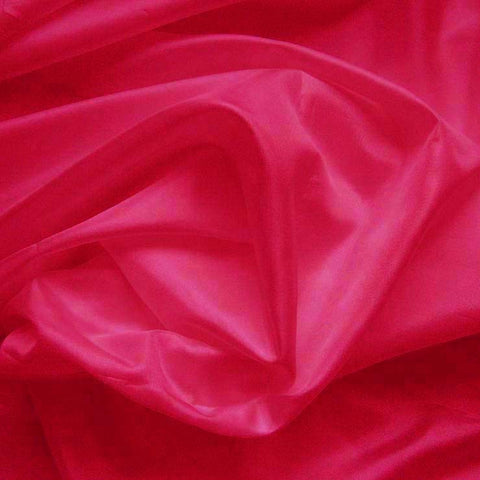 Polyester China Silk 125 Magenta