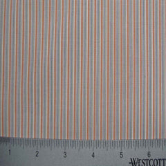 100% Cotton Fabric Stripes Collection #6 126 Y D4528M M - NY Fashion Center Fabrics